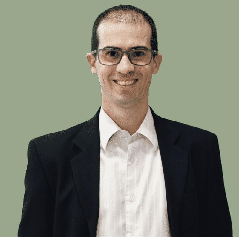 Samuel Costa - Psicólogo, Coach e Consultor em Marília e Pompeia, SP